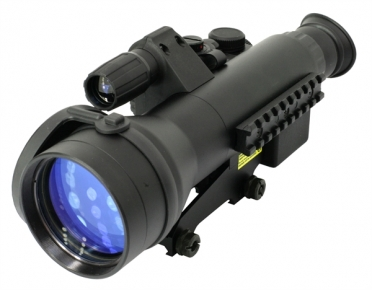 Pulsar Night Vision Riflescope Sentinel G2+ 3x50 MD richtkijker