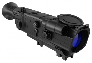 Pulsar Riflescope Digisight N750 richtkijker