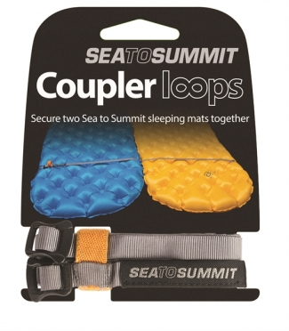 Sea to Summit Coupler Loops koppelkit voor slaapmatten