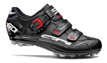 Sidi Dominator 7 Fit mountainbikeschoen zwart
