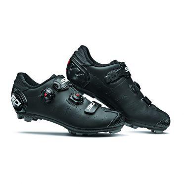 ce9d7d5b172 Sidi Dragon 5 SRS Matt mountainbike schoen zwart heren