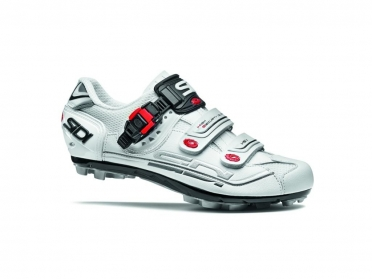 Sidi Eagle 7 Fit mountainbikeschoen wit