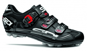 Sidi Eagle 7 Fit mountainbikeschoen zwart
