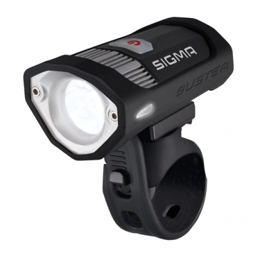 Sigma Buster 200 LED koplamp