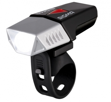 Sigma Buster 600 HL LED koplamp