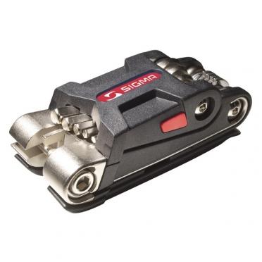 Sigma Pocket Tool PT16 fietsgereedschap