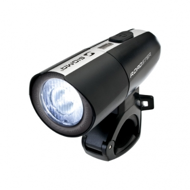 Sigma Roadster LED koplamp