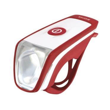 Sigma Siggi LED koplamp rood