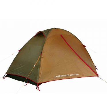 Snow Peak Landbreeze Solo Original Set Wide Entrance (SSD-501)