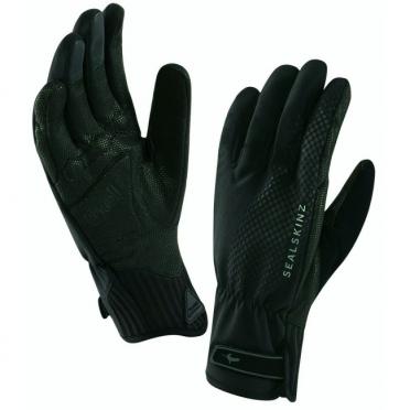 SealSkinz All Weather Cycle XP handschoen zwart
