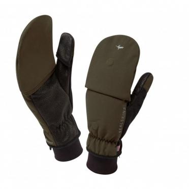 SealSkinz Outdoor Sports Mitten Glove
