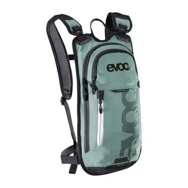 EVOC Stage 3L + 2L bladder / petrol light