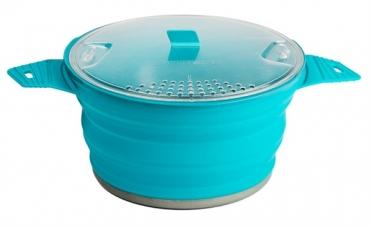 Sea to Summit X-Pot 2.8L kookpan blauw