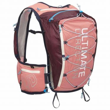 Ultimate direction Adventure vesta 4.0 hardlooprugzak roze dames