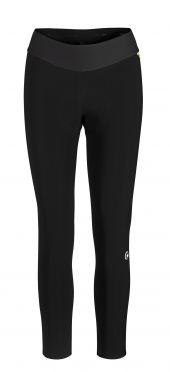 Uma GT Spring/Fall half tights zwart dames