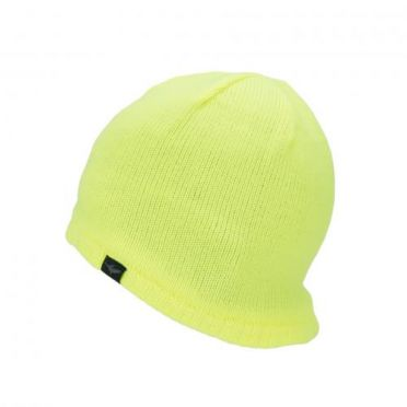 Sealskinz Cold Weather beanie geel