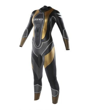 Zone3 Victory D fullsleeve wetsuit dames