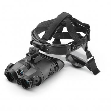 Yukon NV Tracker 1x24 Goggles nachtkijker