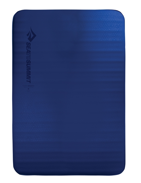 Sea to Summit Comfort Deluxe Self Inflating Double Slaapmat  00976637