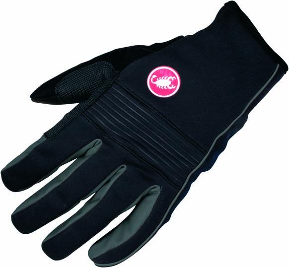 Castelli Chiro 3 glove zwart 14533-010  CA14533-010