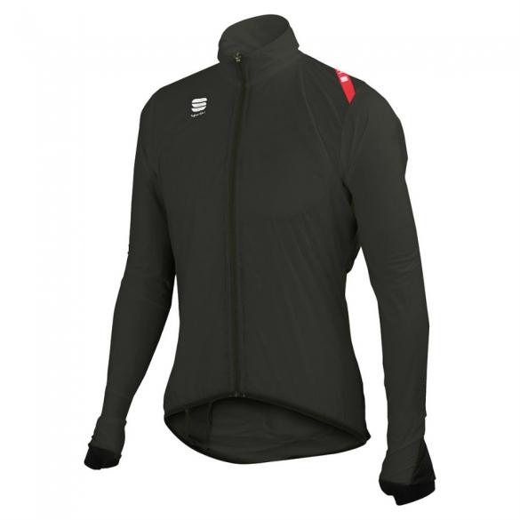 Sportful hot pack 5 jacket heren zwart 01135-002 2014  SP01135-002
