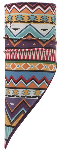 BUFF Polar bandana assip / wineberry  111084