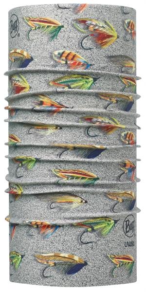 BUFF High uv buff salmon flies sand  111614302