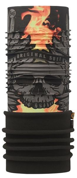 BUFF Polar buff sulfur black / black  113093999
