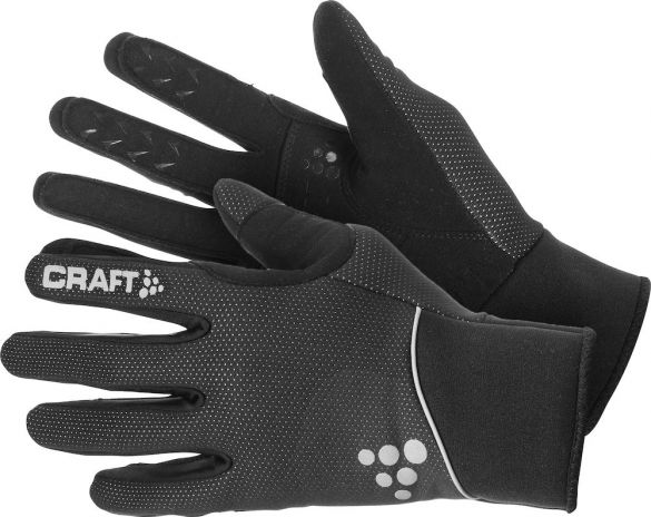 Craft Touring handschoen zwart  1903488-2999-VRR