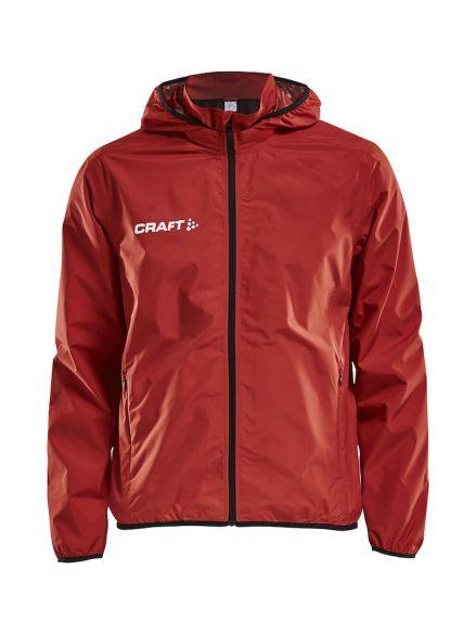 Craft Rain trainings jas rood heren  1905984-1430