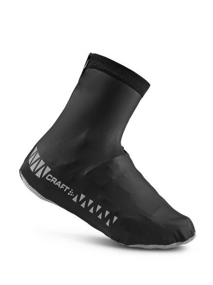 Craft Peloton overschoenen zwart  1906017-999000