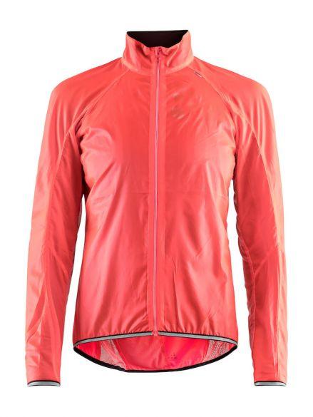 Craft Lithe fietsjacket roze dames  1906064-801702