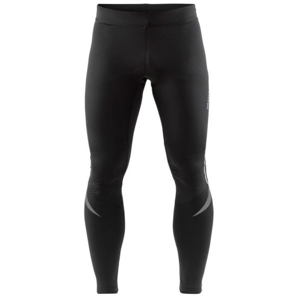 Craft Ideal Thermal fietsbroek zwart heren  1906566-999000