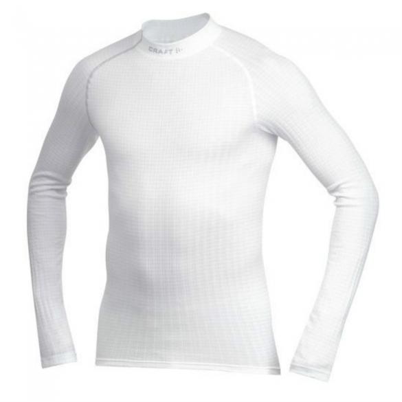 Craft Active Extreme crewneck ondershirt lange mouwen wit heren  190983-3900