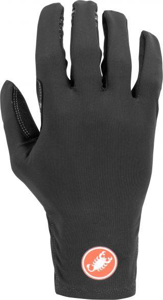 Castelli Lightness 2 glove fietshandschoenen zwart heren  19523-010