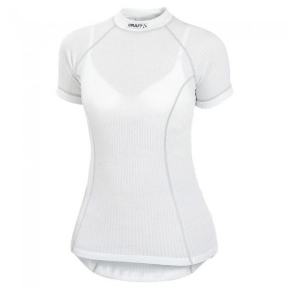 Craft Active Crewneck Short Sleeve ondershirt dames 199894  199894-VRR