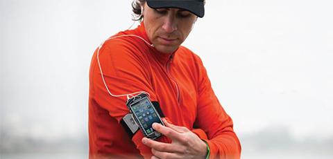 Muziek/GSM accessoires