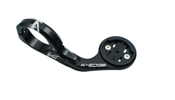 K-Edge Garmin pro mount 31.8mm zwart  353012-001