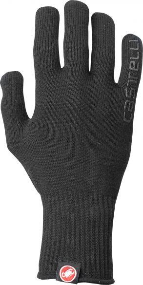 Castelli Corridore glove fietshandschoenen zwart heren  16537-010