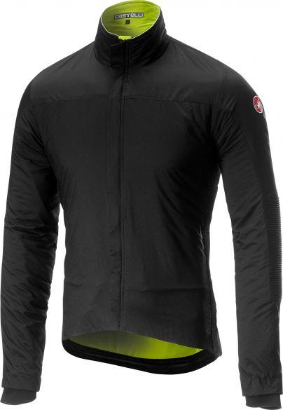 Castelli Elemento lite lange mouw jacket zwart heren  18503-010