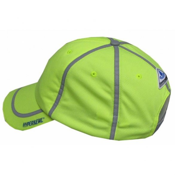 TechNiche HyperKewl verkoelende baseball cap high-viz  6595
