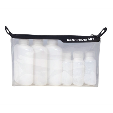 Sea To Summit TL clear ziptop pouch (974585)  974585