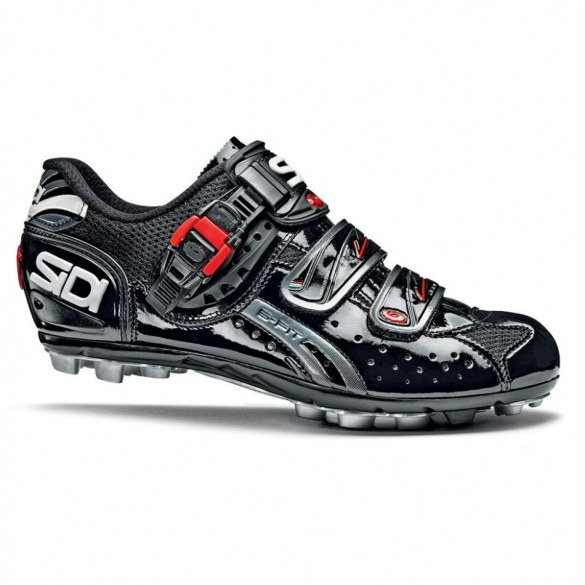 Sidi Eagle 5 Fit mountainbikeschoen dames zwart  SIDIEAGLE5WBLK