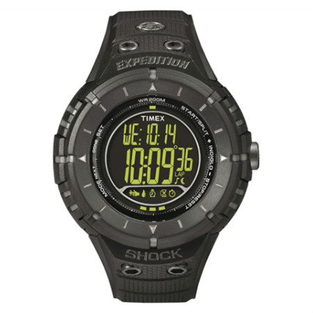 Timex outdoorhorloge Expedition Adventure Shock Digital Comp. T49928  00460988