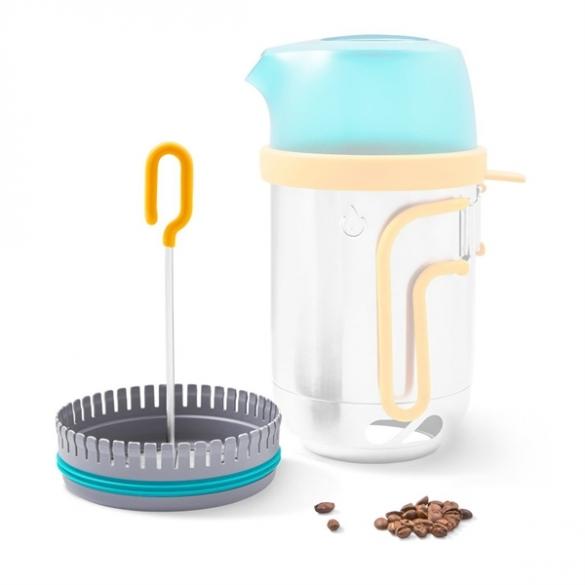 BioLite Koffie press  00910003