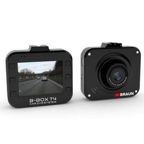 Braun Dashcam B-Box T4  535650
