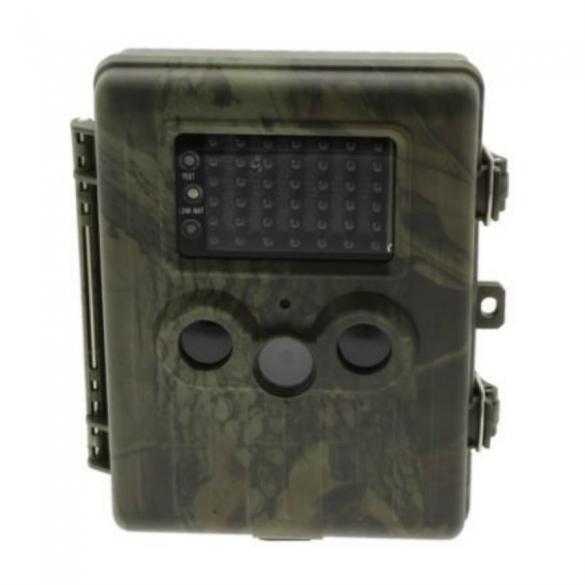 Braun Wildcamera Black400  535640