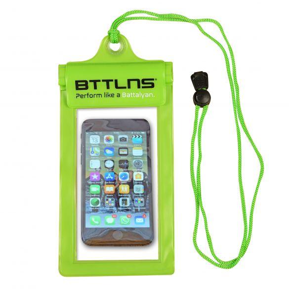 BTTLNS Waterdichte telefoonhoes Iscariot 1.0 groen  07200015-044