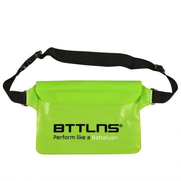 BTTLNS Antigone 1.0 waterdichte heuptas groen  06200012-044