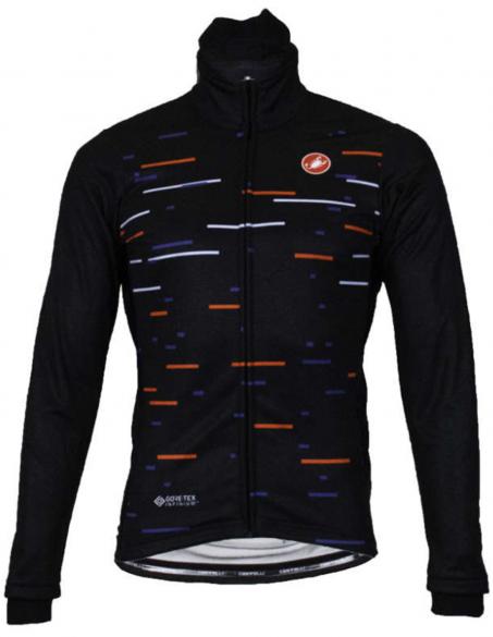 Castelli winter fietsjack limited edition  4310093A98